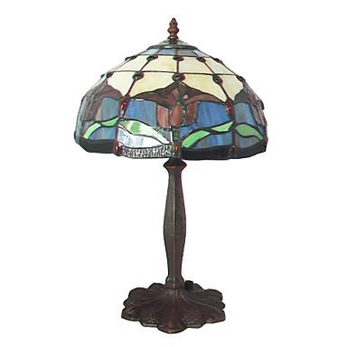 Lampade da tavolo - Tiffany - DI Vetro - Protezione occhi del 2016 a $181.99