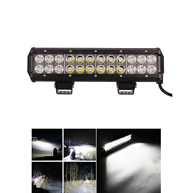 12 pouces 72w cree led barre lumineuse de travail pour. Black Bedroom Furniture Sets. Home Design Ideas