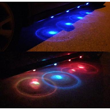 Carga del coche conducido 12v resplandor interior - Decoracion interior coche ...