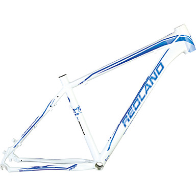 redland vtt cross country xc alliage d aluminium cyclisme cadre 26 quot brillant unidirectionnel