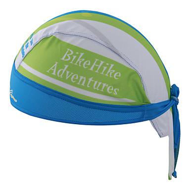 XINTOWN Bicicletta/Ciclismo Cappelli / Bandane UnisexTraspirante / Resistente ai raggi UV ...