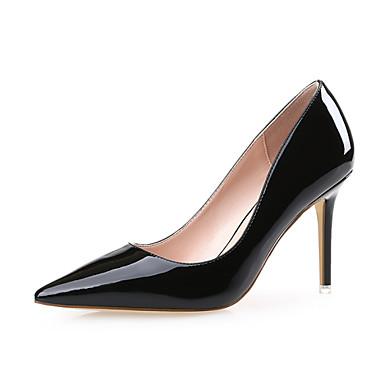 Zapatos de mujer tac n stiletto tacones puntiagudos - Zapatos de trabajo ...