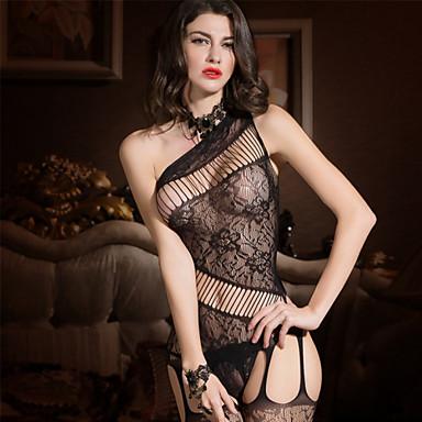 v tement de nuit femme ultra sexy polyester de 4871027. Black Bedroom Furniture Sets. Home Design Ideas