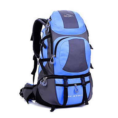 Buy Fulang Outdoor Travel Bag Large Capacity Waterproof Hiking Backpack 45L SB56