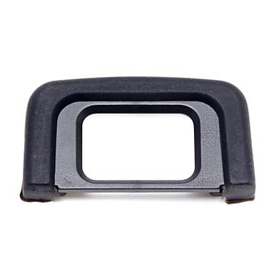 Buy Viewfinder Rubber Eye Cup Replacement DK-25 Eyepiece Eyecup Nikon D5500 D5300 D3300 DK25