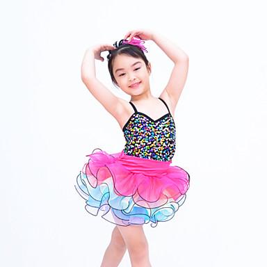 tenue comme l image organza paill 233 t 233 lycra ballet danse moderne jazz spectacle ballet