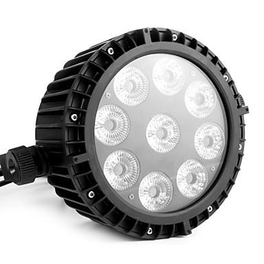 Buy LY-LP045 Waterproof RGBWYI DMX 9-LED AC100-240V 120W Stage Light Party/KTV/DJ