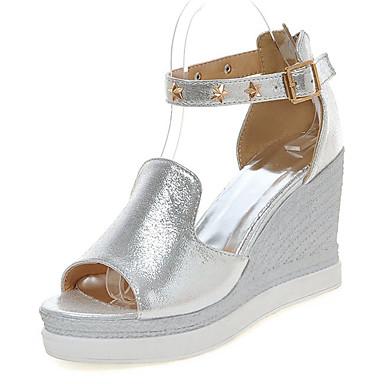 s shoes wedge heel wedges peep toe platform
