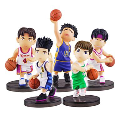 Buy Slam Dunk Anime Action Figure 9CM Model Toy Doll