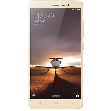 Xiaomi® Note 3 RAM 3GB + ROM 32GB Android 5.0 4G Smartphone 5.5'' Full HD Screen, 16Mp Camera & Fingerprint Function