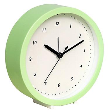 Mute Cute Digital Multi-functional Alarm Clock (Random ...