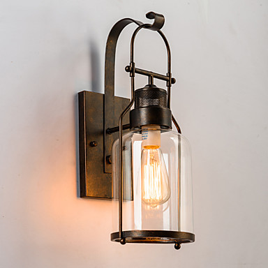 Wall Lights On Saturday Kitchen : vintage Industry Wall Sconces Living Room Dining Room,Kitchen Cafe Bars Bar Table 5050306 2017 ...