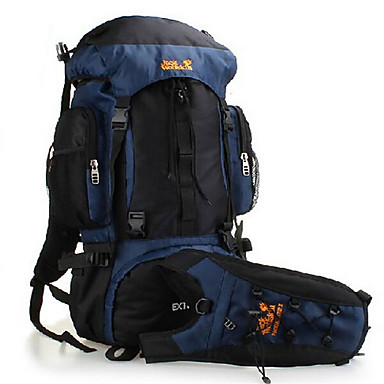 Buy 70L L Backpack / Hiking & Backpacking Pack Cycling Camping Climbing