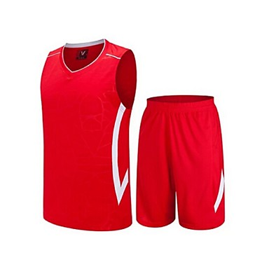 Buy Others Men's Sleeveless Leisure Sports / Badminton Basketball Running Clothing Sets/ Quick Dry