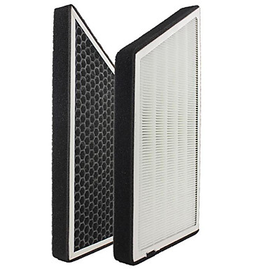 Buy Edgar Auto Activated Carbon HEPA Air Conditioning Filter, Adapted Dongfeng Peugeot Citroen C2/ Elysee