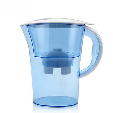Buy Household Water Purifier Activated Carbon Filter Kettle 2.5L