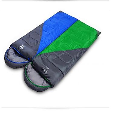 sac de couchage rectangulaire simple 0 coton creux 1500g. Black Bedroom Furniture Sets. Home Design Ideas