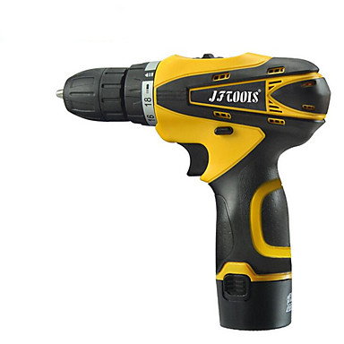 Buy Rechargeable Lithium Battery Drill(AC - 220V)