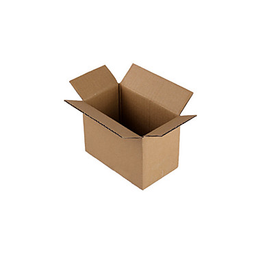 Buy Brown Color Packaging & Shipping 9# B Hard Packing Boxes Pack Fifteen