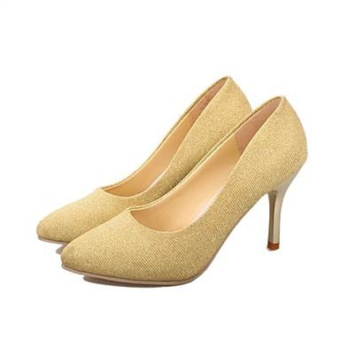 femme habill d contract noir argent jaune rouge talon aiguille confort chaussures talons. Black Bedroom Furniture Sets. Home Design Ideas