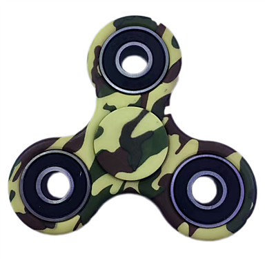 Fidget Spinner Hand Spinner Toys Plastic EDCStress and Anxiety Relief Office Desk Toys for Killing Time Focus Toy Relieves ADD, ADHD,