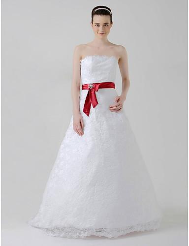 Атласная Лента Для Свадебного Платья