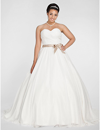 Lanting bride ball gown petite plus sizes wedding dress for In the light box wedding dresses