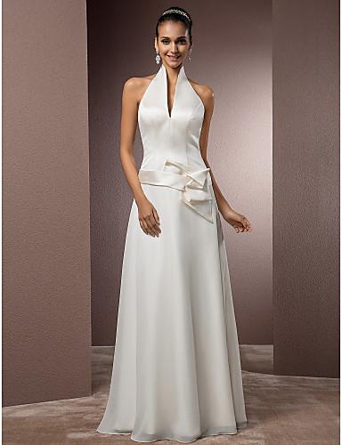... Robe de Mariage - Chic & ModerneInspiration Vintage / Dos ouvert / de