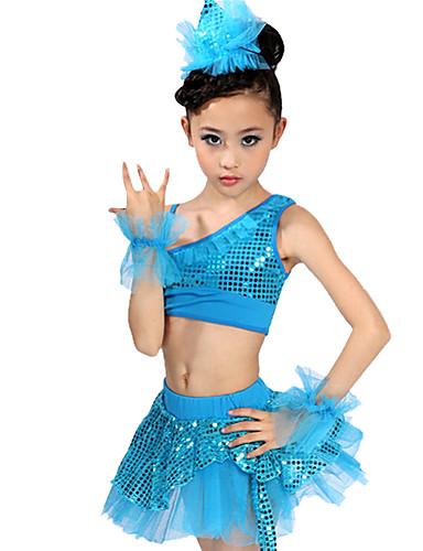 danse latine tenue enfant elasthanne taille moyenne de 668730 2017. Black Bedroom Furniture Sets. Home Design Ideas