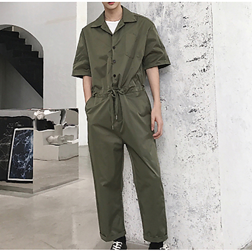 Men Tooling Uniform Sale - Shop Online for Men s Clothing at ezbuy.my c2b8f77f337b