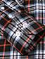 JamesEarl Muškarci Kragna košulje Dugi rukav Shirt & Bluza Srebrna - M61XC001401
