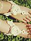 Ženski Oprema za kupanje - Grudnjak s tankim naramenicama - Jednodijelno - Jednobojni - Pamuk