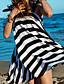 Vêtement couvrant Aux femmes Couleur Pleine Bandeau Polyester