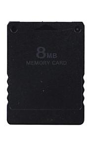 MagicGate Memory kort til PS2 (8 MB)
