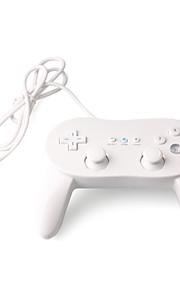 Manette Classique pour Wii (Blanche)
