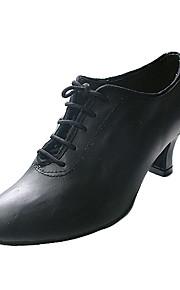 ballroom echt lederen bovenkant dansschoenen praktijk schoenen voor vrouwen meer kleuren