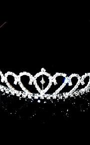 Copricapo Donne Tiare Matrimonio/Occasioni speciali Lega Matrimonio/Occasioni speciali