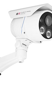 cyclops - 2.0 megapixel hd waterdichte outdoor ip camera (h.264, ir-cut), p2p, sony sensor