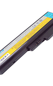 batteria del computer portatile per Lenovo IdeaPad V450 y430 v430a v450a y430a y430g l08o6d02 l08s6d01 l08o6d01