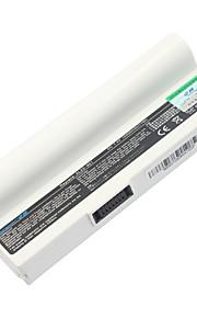 batteria del computer portatile per Asus Eee PC 901 904 1000 h 1000 1000HD (8800 mah)