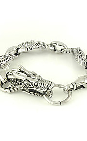 Roestvrij Staal Heren Cuff armband Armbanden
