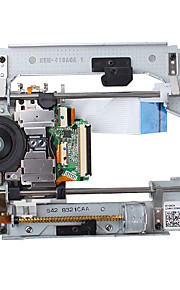 udskiftning 410aaa laserlinserne modul med ramme til PS3