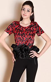 ts couches vague blouse chemise (plus de couleurs)