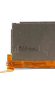 gereviseerde vervangende bovenste LCD-scherm voor Nintendo DSi (bovenste scherm)