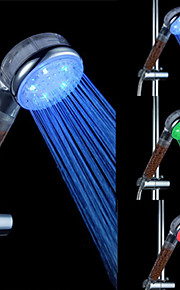 abs kromatut johti suihku pään veden suodatus-toiminto