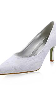 damesschoenen wees teen stelitto hielkant pompen trouwschoenen meer kleuren beschikbaar