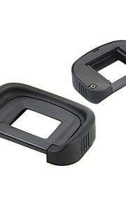 EG-II Eye Cup voor Canon 1D/1D II (Black)