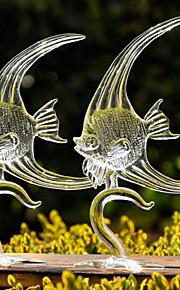 Auspicious Golden Fish Keepsake (Single Piece)