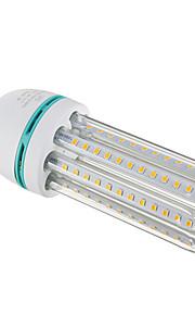 e27 16w 1440lm 96x2835smd chaude lumière blanche / froid led ampoule de maïs (85-265V)