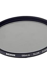 BENSN 58mm SLIM UV Filter